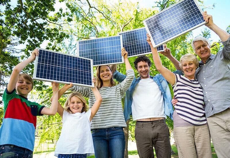 électricité gaz naturel énergie Luminus